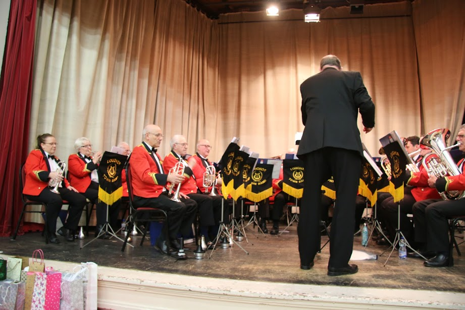 Loughor Town Band