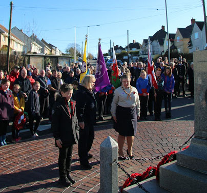 Remembrance Parade 04