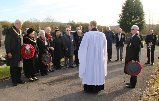 Remembrance Parade 05