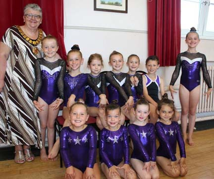 West Street Gymnasts