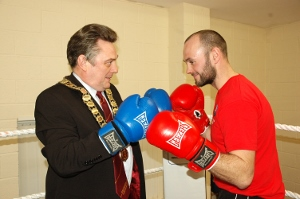 Gorseinon Boxing Club